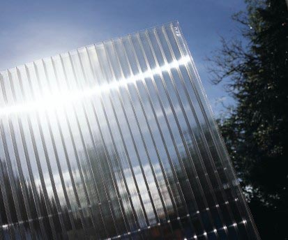 4mm polycarbonate sheet