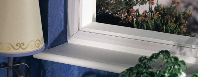 Aluminium secondary glazing systems