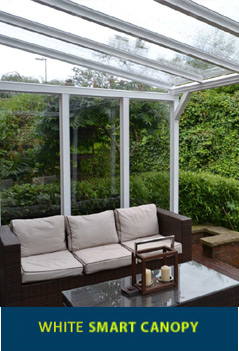 Polycarbonate, Canopies and Secondary Glazing Systems