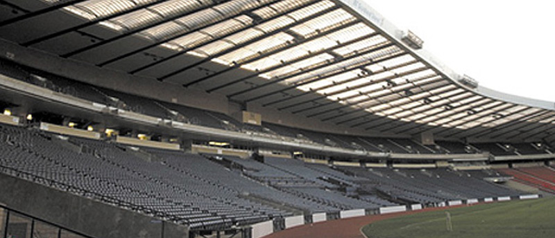 Sports stadium roofing suppliers