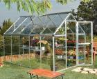 Greenhouses Glazing & Accessories