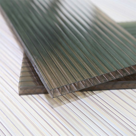 4mm Polycarbonate Sheets 4mm Greenhouse Glazing Sheets