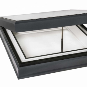 New Ecogard Flat Glass Roof Light
