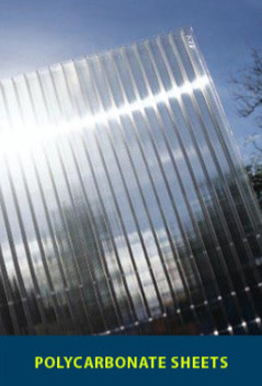 Polycarbonate Glazing Sheets