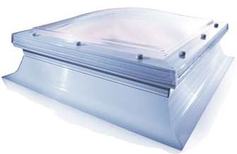 Mardome Trade Roof Dome range