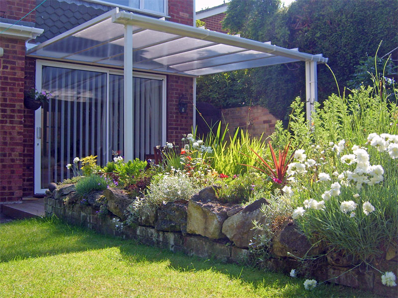 Homestyle Canopy Homestyle 3 5m Projection