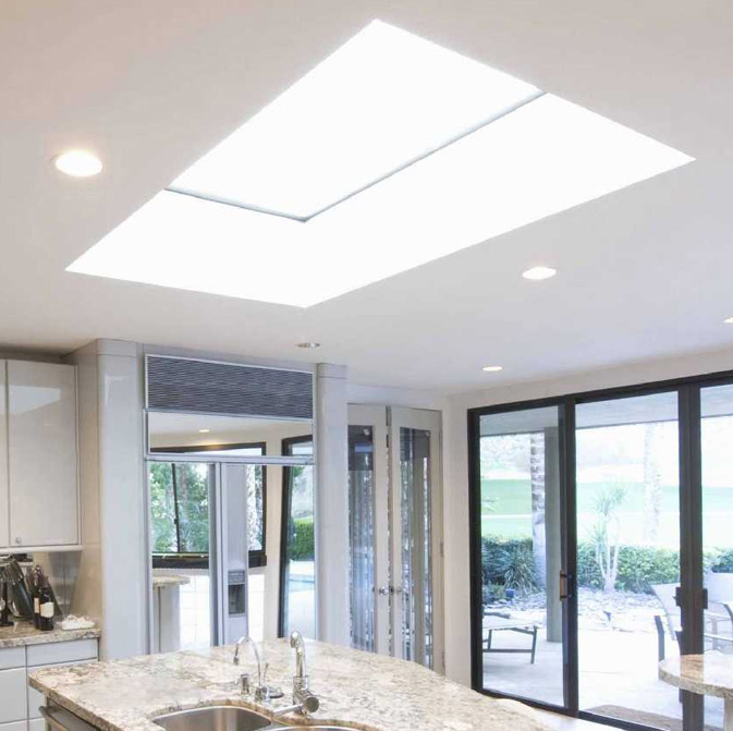 Affordable Roof Lights