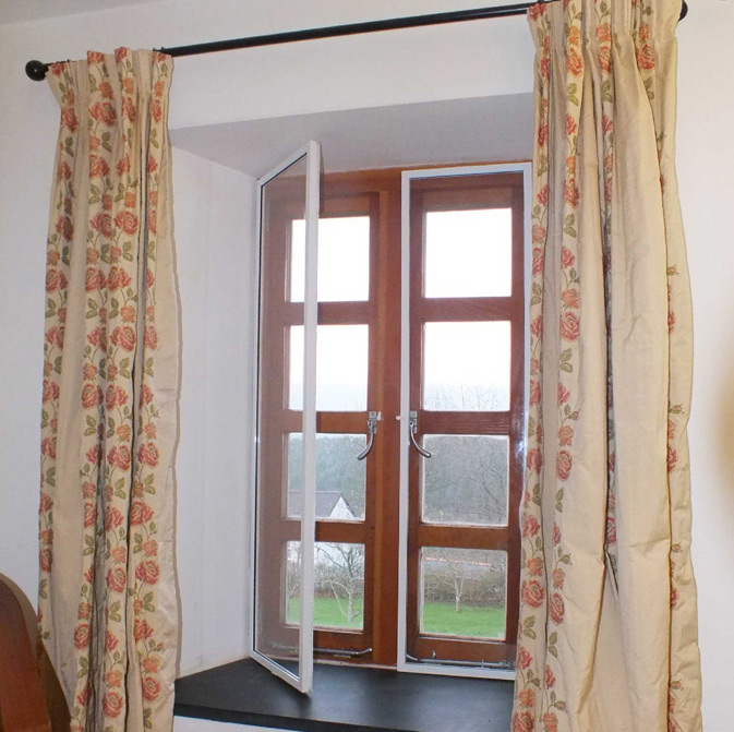 Made To Measure Secondary Glazing