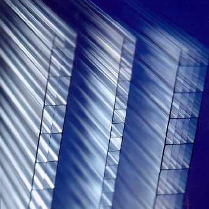 Multiwall Polycarbonate Glazing Sheets and multiwall polycarbonate sheets
