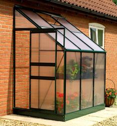 Greenhouse Polycarbonate