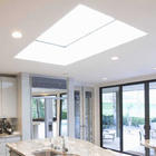 EcoGard Flat Roof lights