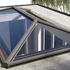 Contemporary Aluminium Roof Lantern