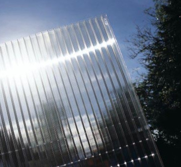 35mm Polycarbonate Sheets 35mm Polycarbonate Multi Wall