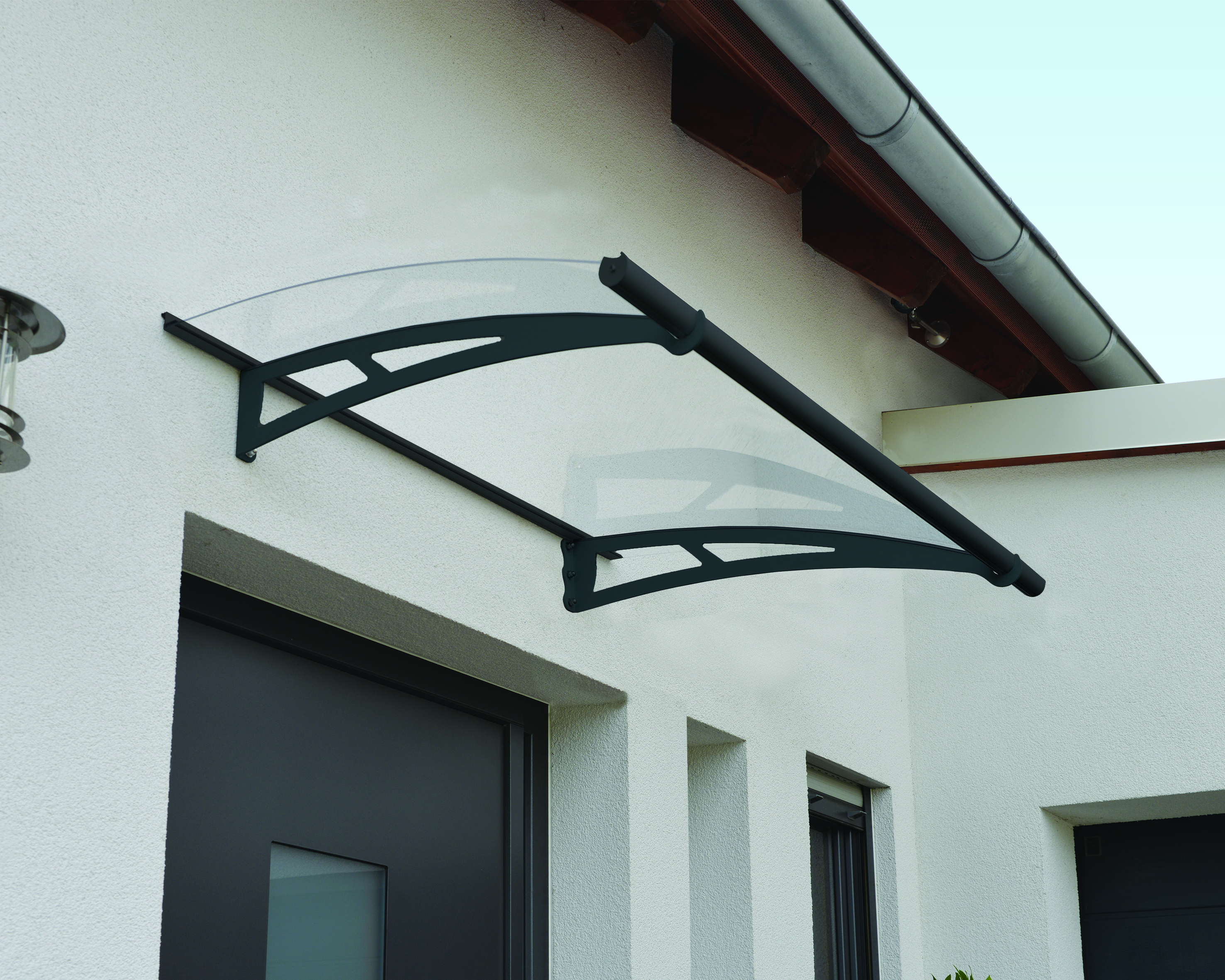 Aquila Door Canopy- 1500mm (W) x 920mm (P)