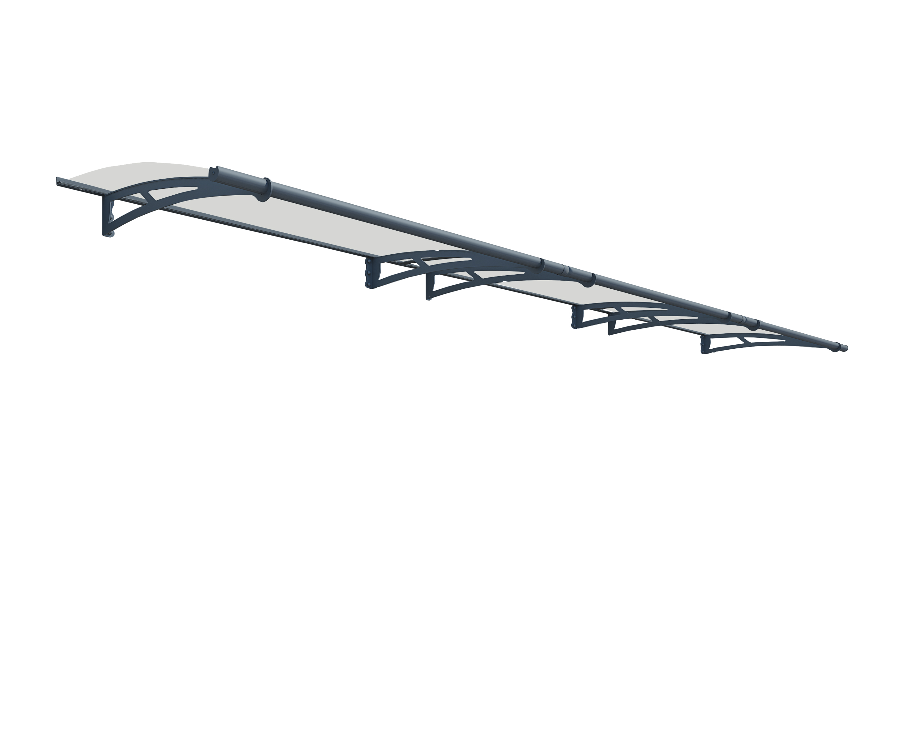 Buy Aquila Door Canopy- 4500mm (W) x 920mm (P) online today