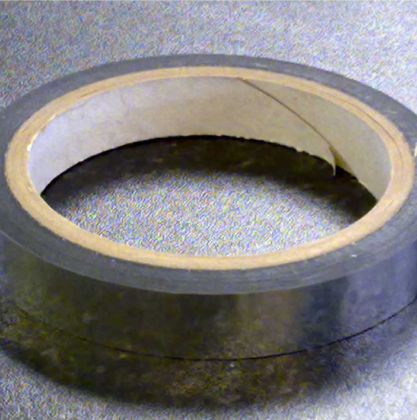 Sealing metalised tape for 4mm twinwall polycarbonate